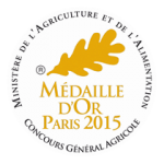 medaille-or-concours-agricole-2015