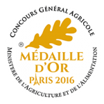 medaille-or-concours-agricole-2016